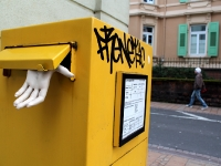 Briefverkehr/ Mary Dee Photography